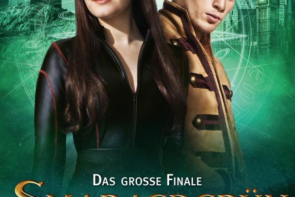 Smaragdgrün Ganzer Film Deutsch
