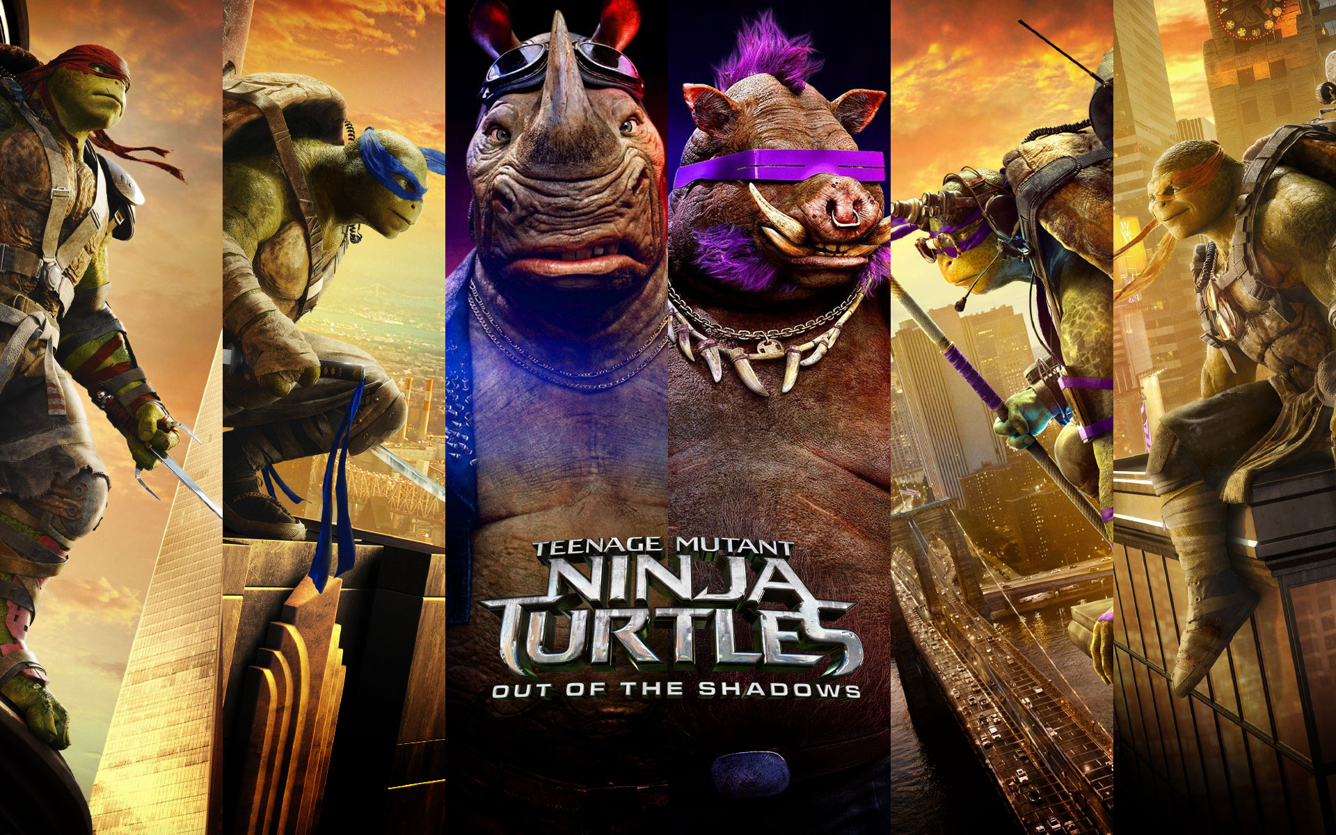 ninja turtles 2 stream deutsch